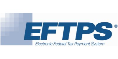 Electronic Federal Tax Payment System Logo