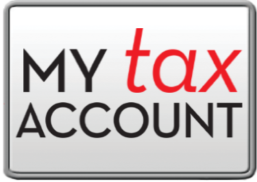 My Tax Account Image