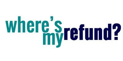 Where's My Refund Image